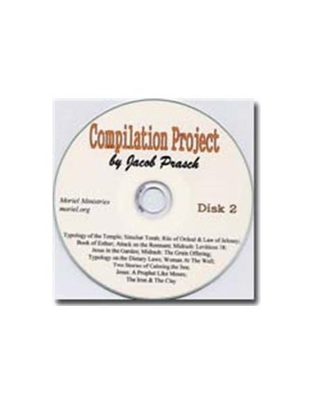 Compilation Disk 2 - MP3-0201