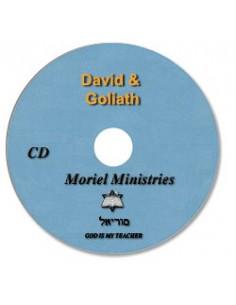 David & Goliath - CDJP0220