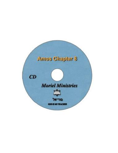 Amos Chapter 8 - CDJP0085