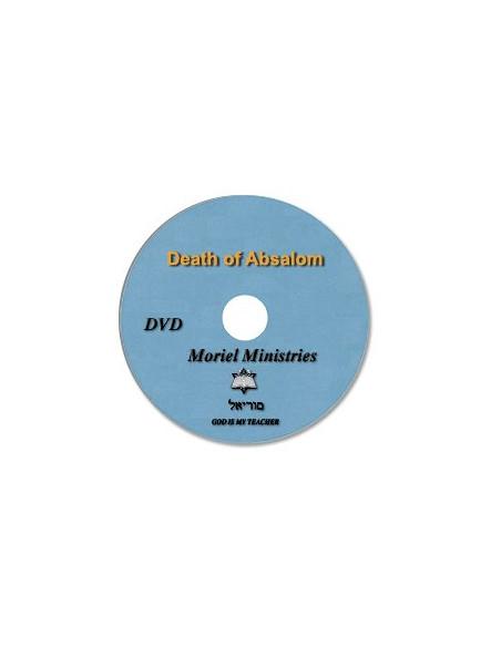 Death of Absalom - DVDJP0044