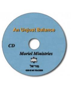An Unjust Balance - CDJP0252