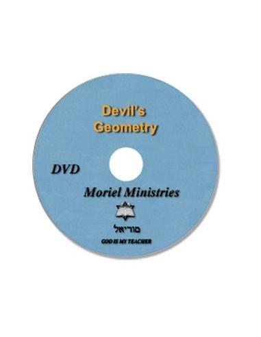 Devil's Geometry, The - DVDJP0092