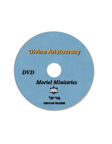 Divine Aristocracy - DVDJP0029