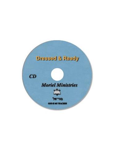 Dressed & Ready - CDJP0077