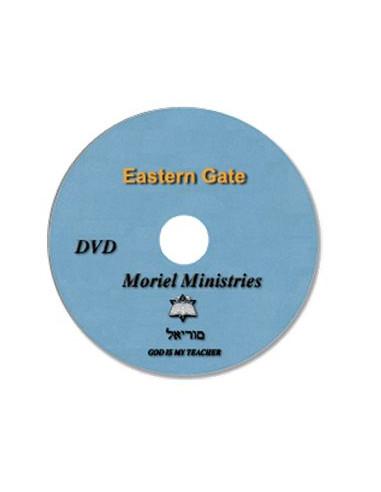 Eastern Gate - DVDJP0112