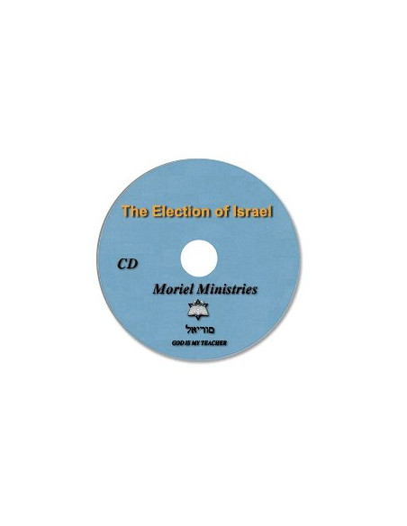 Election of Israel, The - CDJP0195