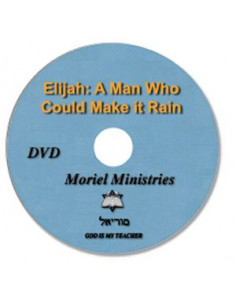 Elijah: A Man Who Could...