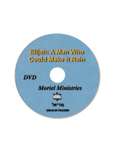 Elijah: A Man Who Could Make It Rain...