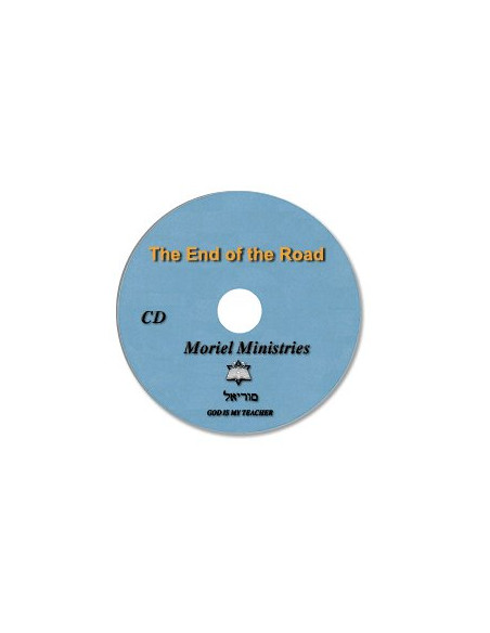 End of the Road, The CDJP0221