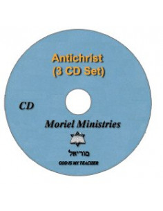 Antichrist (3 CD Set) -...