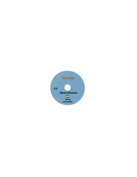 Euraquilo - 2 CD Set