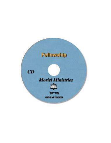 Fellowship- CDJP0029