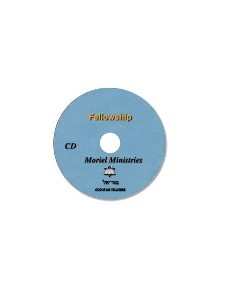 Fellowship- CDJP0029