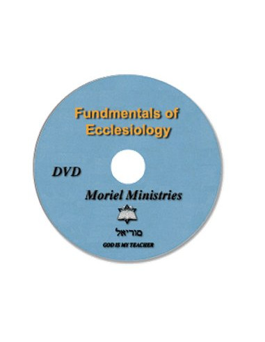 Fundamentals of Ecclesiology - DVDJP0007
