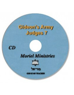 Gideon's Army (Judges 7) -...