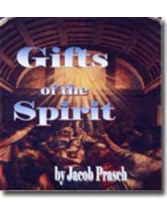 Gifts of the Spirit - MP3-0310