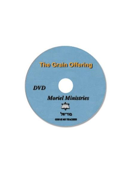 Grain Offering, The - DVDJP0019
