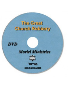 Great Church Robbery, The -...