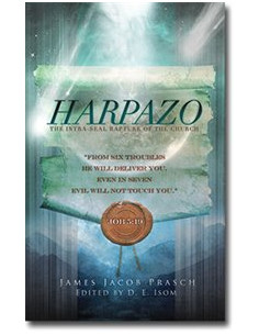 Harpazo: The Intra Seal...