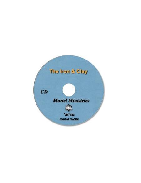Iron & the Clay, The - CDJP0025