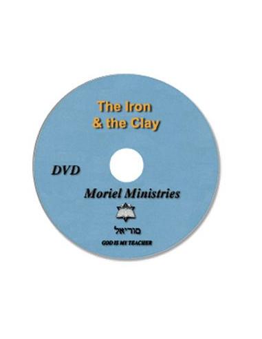 Iron & the Clay,The - DVDJP0003