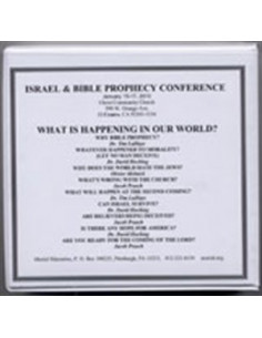 Israel & Bible Prophecy...