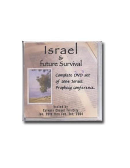 Israel & Future Survival - DVDSET0004