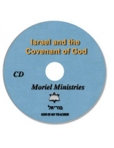 Israel and the Covenant of God