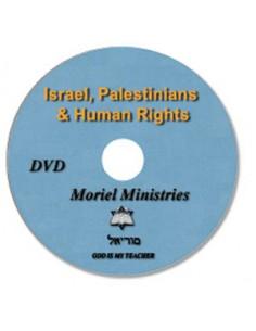Israel, Palestinians &...