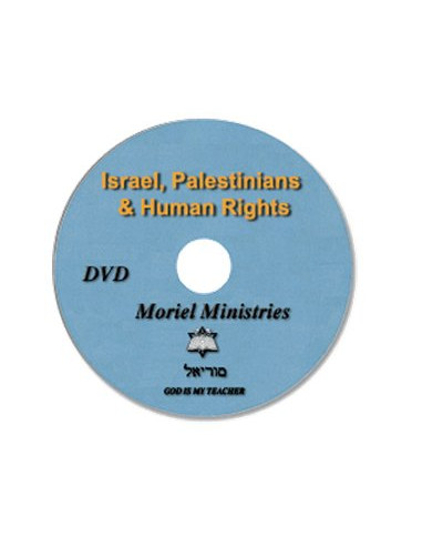 Israel, Palestinians & Human Rights -...