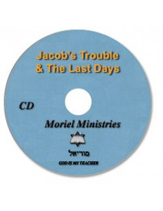 Jacob's Trouble & the Last...
