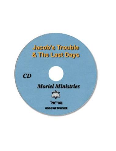 Jacob's Trouble & the Last Days -...