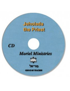Jehoiada the Priest - CDJP0084