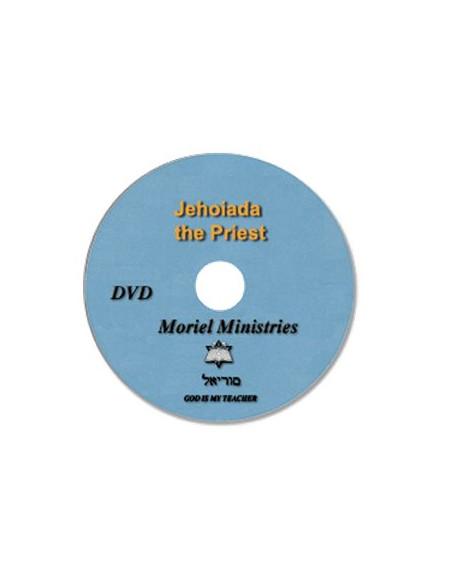 Jehoiada the Priest - DVDJP0043
