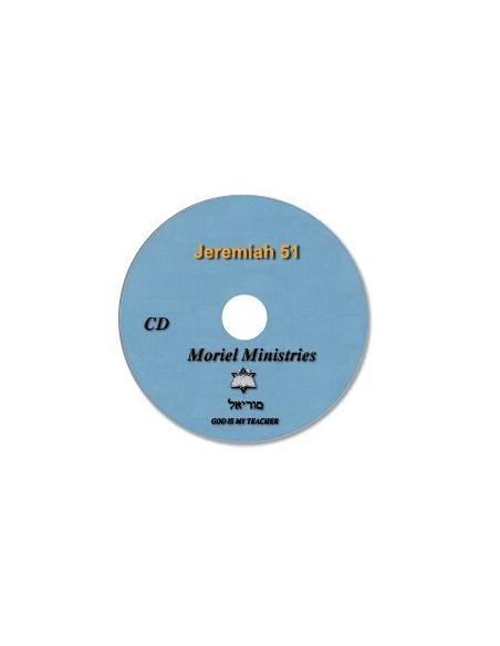 Jeremiah 51 - CDJP0021