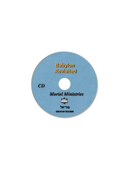 Babylon Revisited - CDJP0016