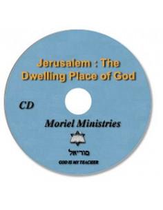 Jerusalem: The Dwelling...