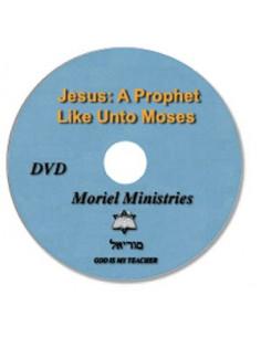 Jesus: A Prophet Like Unto...