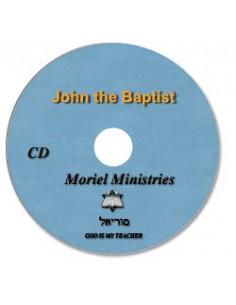 John the Baptist - CDJP0256