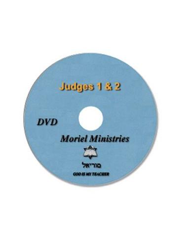 Judges 1 & 2 - DVDJP0034