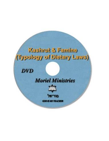 Kashrut & Famine (Typology of the...