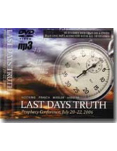 Last Days Truth Prophecy...