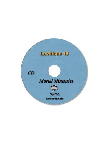 Leviticus 18 - CDJP0066