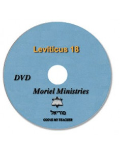 Leviticus 18 - DVDJP0066