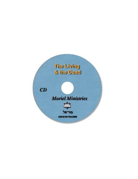 Living & the Dead, The - CDJP0092