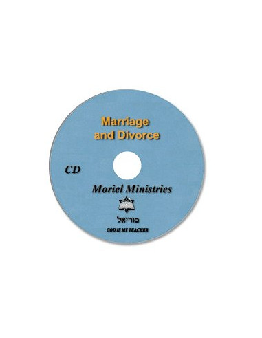 Marriage and Divorce - CDJP0292