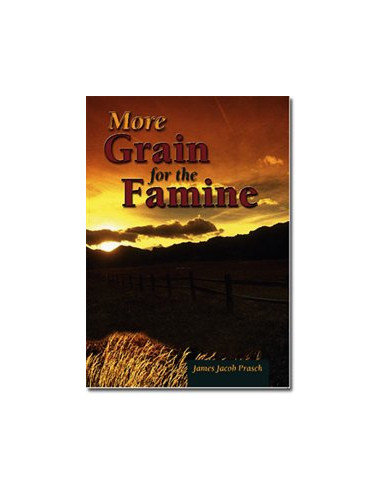 More Grain for the Famine