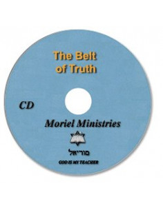 Belt of Truth, The - CDJP0261