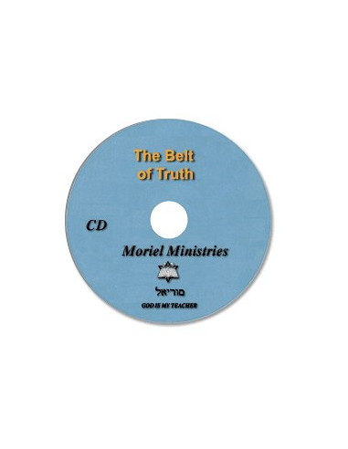 Belt of Truth, The - CDJP0261