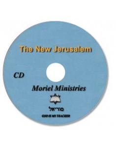 New Jerusalem, The - CDJP0145